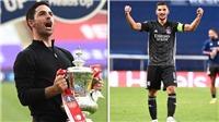 Chuyển nhượng bóng đá Anh 26/09:Raul Jimenez hé lộ khả năng sang MU,Aouar đồng ý tới Arsenal