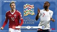 Soi kèo nhà cái Đan Mạch vs Anh. UEFA Nations League 2020/2021. Trực tiếp BĐTV