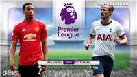 Soi kèo nhà cái. MU vs Tottenham. Ngoại hạng Anh vòng 4. Trực tiếp K+ PM