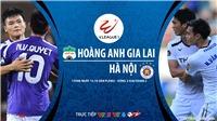 Soi kèo nhà cái. HAGL vs Hà Nội. Trực tiếp bóng đá Việt Nam 2020