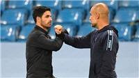 Man City vs Arsenal: Pep xác nhận De Bruyne vắng mặt, Arteta quyết giành 3 điểm