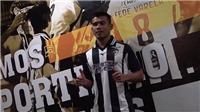 Safawi sang Bồ Đào Nha, Malaysia đang ồ ạt xuất khẩu cầu thủ