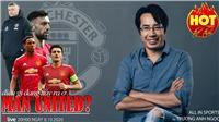 Manchester United - Liệu đẳng cấp có là mãi mãi?