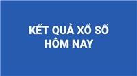 XSMN - Xổ số miền Nam hôm nay - SXMN - Kết quả xổ số - KQXS 11/10/2020