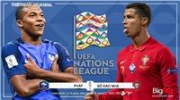 Soi kèo nhà cái. Pháp vs Bồ Đào Nha. Vòng bảng UEFA Nations League. Trực tiếp K+PM, BĐTV