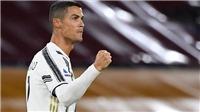 Bóng đá hôm nay 31/10: Ronaldo âm tính với COVID-19. Van de Beek khao khát ra sân cho MU