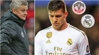 Chuyển nhượng Liga 1/10:Jovic muốn gia nhập MU, Diego Costa có thể sang PSG