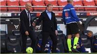 HLV Koeman: 'VAR ở Tây Ban Nha chỉ để chống lại Barcelona'