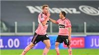 Juventus 1-1 Hellas Verona: Vắng Ronaldo, Juventus lại mất điểm đáng tiếc