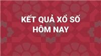 XSMN - SXMN - Xổ số miền Nam hôm nay - Kết quả xổ số - KQXS 6/11/2020