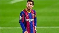 Barca đối mặt viễn cảnh phá sản khi cầu thủ không chịu giảm lương