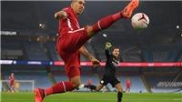 Liverpool vẫn cần Firmino để chinh phục các danh hiệu