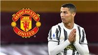 MU sẽ đá với đội hình nào nếu chiêu mộ Ronaldo?