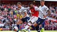 Cập nhật trực tiếp bóng đá Anh: Tottenham vs Arsenal, Sheffield vs Leicester
