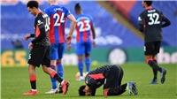 Crystal Palace 0-7 Liverpool: Thắng huỷ diệt, Liverpool bắt đầu tăng tốc