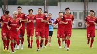 Kết quả ĐT Việt Nam 3-2 U22 Việt Nam: Vắng Công Phượng, Quang Hải, ĐT Việt Nam vẫn giành chiến thắng