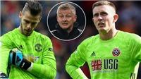 M.U: Solskjaer cần học Sir Alex, loại bỏ De Gea sau sai lầm ở Champions League