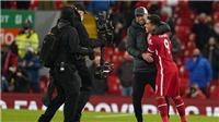 Liverpool 2-1 Tottenham: Firmino tỏa sáng phút cuối, Liverpool khẳng định vị thế nhà vua