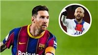 Bốc thăm vòng 1/8 Cúp C1: CĐV háo hức khi Barcelona tái ngộ PSG, Chelsea đụng Atletico