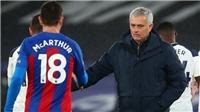 Lloris mắc sai lầm vẫn được Mourinho khen hay nhất Premier League