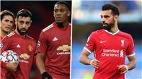 Cuộc đua vô địch Ngoại hạng Anh: MU là đối thủ nặng ký nhất của Liverpool