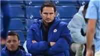 Lampard không lo bị sa thải, Pep tin Man City đá như nhà vô địch