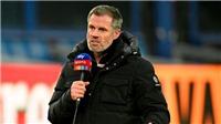 Carragher lo ngại MU sẽ thắng Liverpool và gây chấn động Premier League