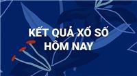 XSMN - Xổ số miền Nam hôm nay - SXMN - Kết quả xổ số - KQXS 18/1/2021