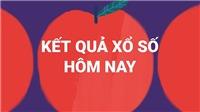 XSMN - Xổ số miền Nam hôm nay - SXMN - Kết quả xổ số - KQXS 17/1/2021