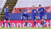 Cuộc đua vô địch Ngoại hạng Anh: Leicester nổi dậy và nỗi lo của MU vs Man City
