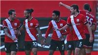Southampton 1-0 Arsenal: 'Pháo thủ' bị loại ở FA Cup, dứt mạch 6 trận bất bại