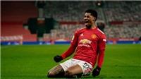Bóng đá hôm nay 1/1: Tiền vệ Liverpool e ngại MU, Chelsea tranh mua Sancho với Quỷ đỏ