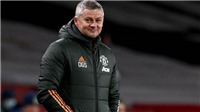 Solskjaer: 'MU không còn nhớ về trận thắng 9-0 trước Southampton nữa'