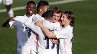 Real Madrid 2-0 Valencia: Benzema và Kroos lập công, Real rút ngắn cách biệt với Atletico