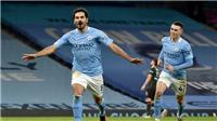 ĐIỂM NHẤN Man City 3-0 Tottenham: Guendogan lại tỏa sáng. Guardiola phục thù Mourinho