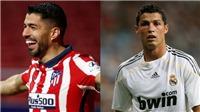 Suarez phá kỷ lục của Ronaldo: Điều Barca lo sợ nhất đã xảy ra