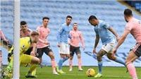 Cuộc đua vô địch Ngoại hạng Anh: Liverpool phả siêu áp lực vào gáy MU và Man City