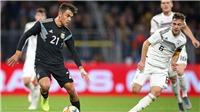 Bóng đá hôm nay 10/10: MU đạt thỏa thuận mua Mandzukic. Trực tiếp Việt Nam đấu với Malaysia