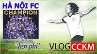 Hà Nội không vô địch V-League 2020 thì... hơi phí!