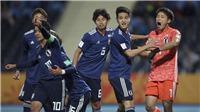 Trực tiếp bóng đá hôm nay: U19 Nhật Bản đấu với Mông Cổ (16h, HTV), U19 châu Á 2020