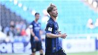 TRỰC TIẾP Daegu 1-0 Incheon United (Hiệp 2): Fernando Silva mở tỉ số. Incheon United bế tắc