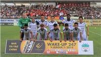 Trực tiếp Quảng Nam vs HAGL (17h00, 03/07). Trực tiếp cúp Quốc gia 2019 tứ kết