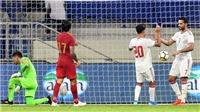 Tuyển Indonesia sa sút tinh thần sau thất bại trước UAE