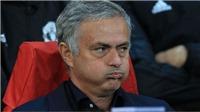 Vì sao Mourinho sẽ bị M.U sa thải trong tuần này để nhường chỗ cho Zidane?
