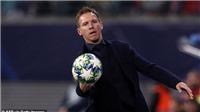 NÓNG: MU 'chấm' HLV trẻ nhất lịch sử Bundesliga thay Solskjaer
