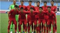 Indonesia đấu với Việt Nam: Indonesia khủng hoảng từ tuyển quốc gia đến U22, CĐV xứ Vạn đảo lo lắng