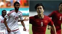 Báo chí UAE chỉ ra điểm mạnh của U23 Việt Nam trước trận tranh HCĐ