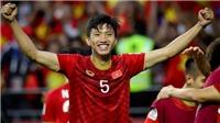 Đội hình xuất phát của Việt Nam gặp Malaysia: Văn Hậu và Công Phượng đá chính
