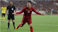Bình luận Việt Nam 1-0 Malaysia: Nhát kiếm của Quang Hải
