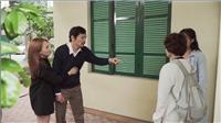 'Về nhà đi con' tập 8: Ánh Dương bị bố hiểu nhầm, trách mắng